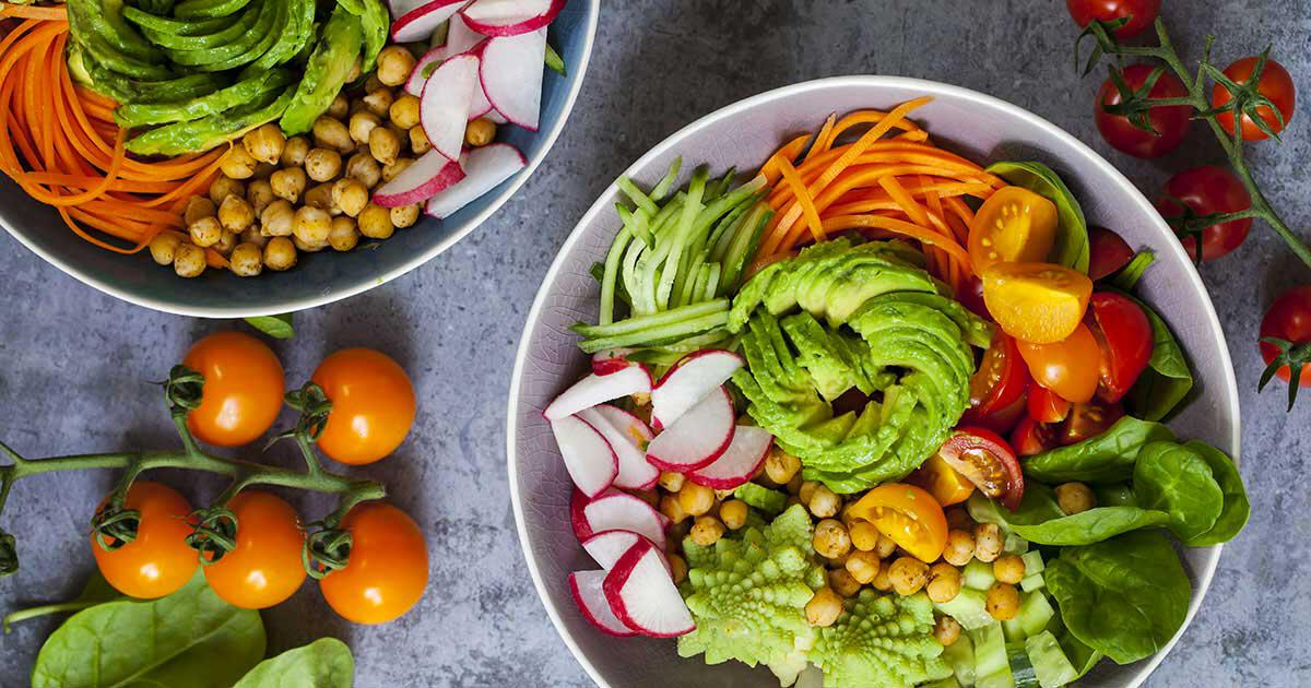 Dieta Raw Vegan: come funziona la dieta crudista vegana?