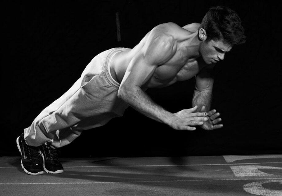 mantenersi in forma con l'allenamento