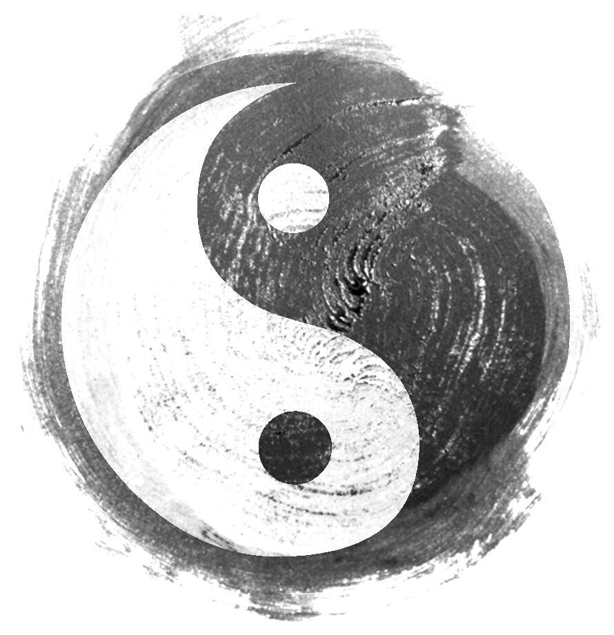 Il pensiero Taoista, principi fondamentali: Yin e Yang