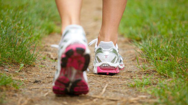 camminare per dimagrire: come trasformare una camminata in allenamento?