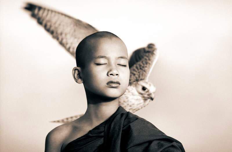 i cinque tibetani - i 5 tibetani contro il processo d'invecchiamento