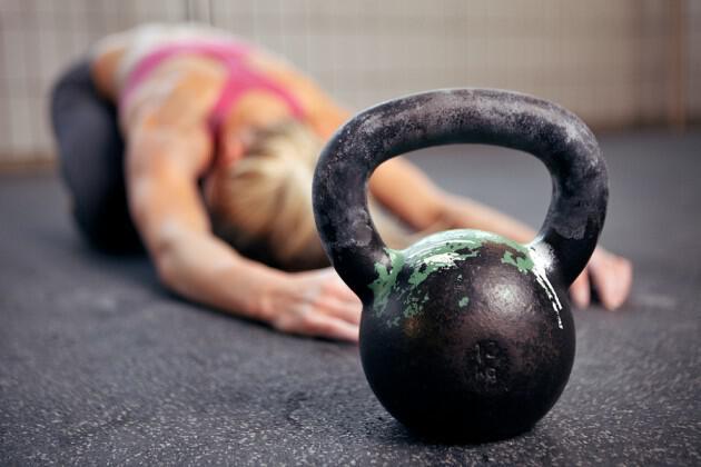 Perché allenamenti funzionali?