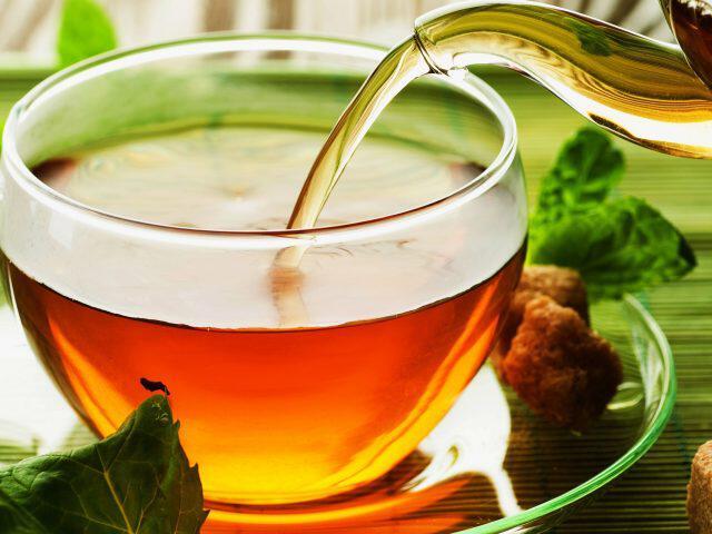 benefici del té