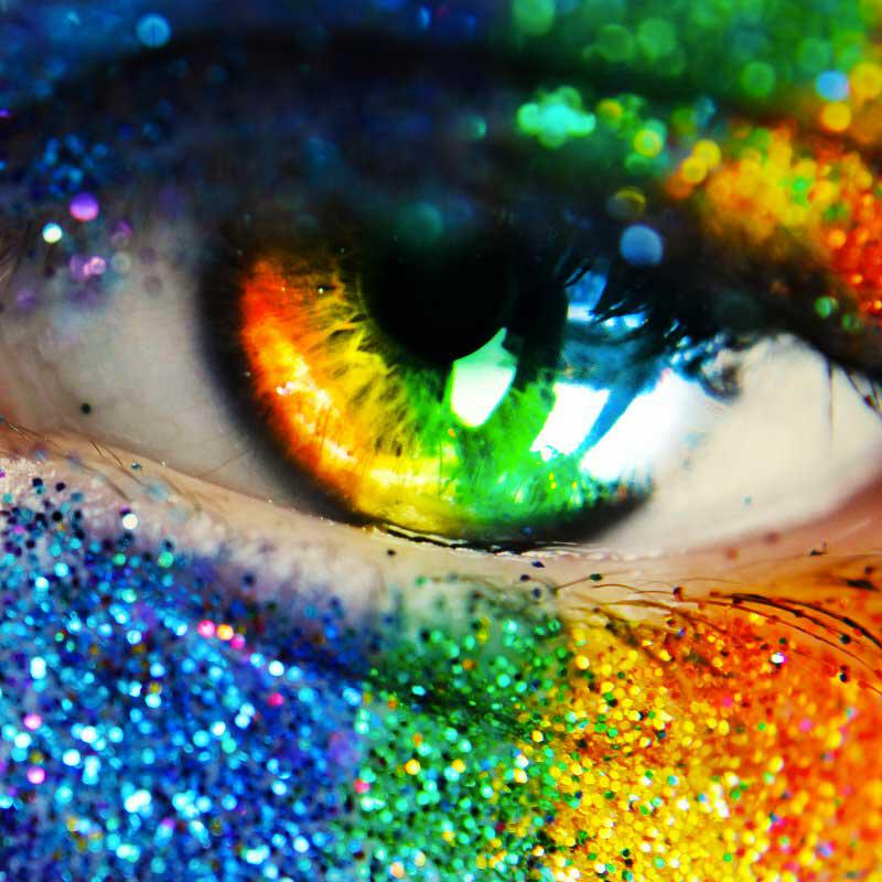 Filosofia dei colori: come sarebbe il mondo senza colori?