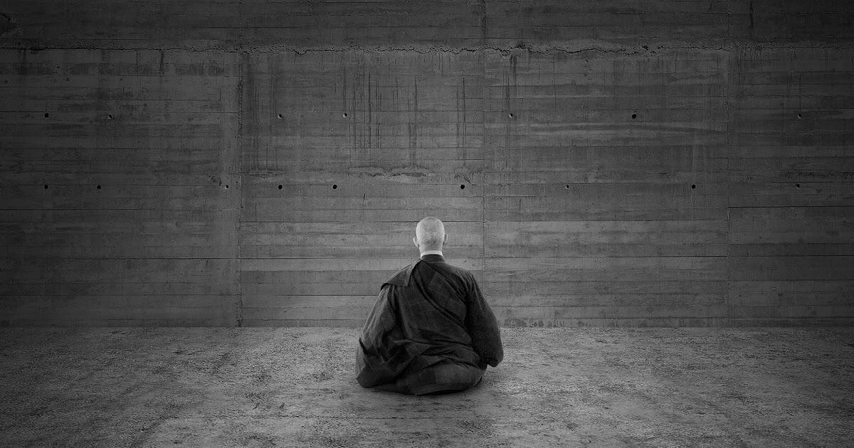 meditazione zen contro lo stress