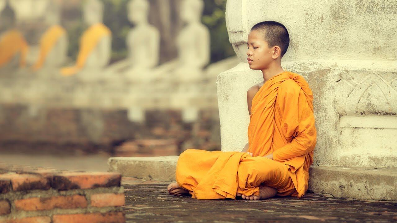 meditazione zen e onde cerebrali: onde alfa - onde beta - onde theta - onde delta