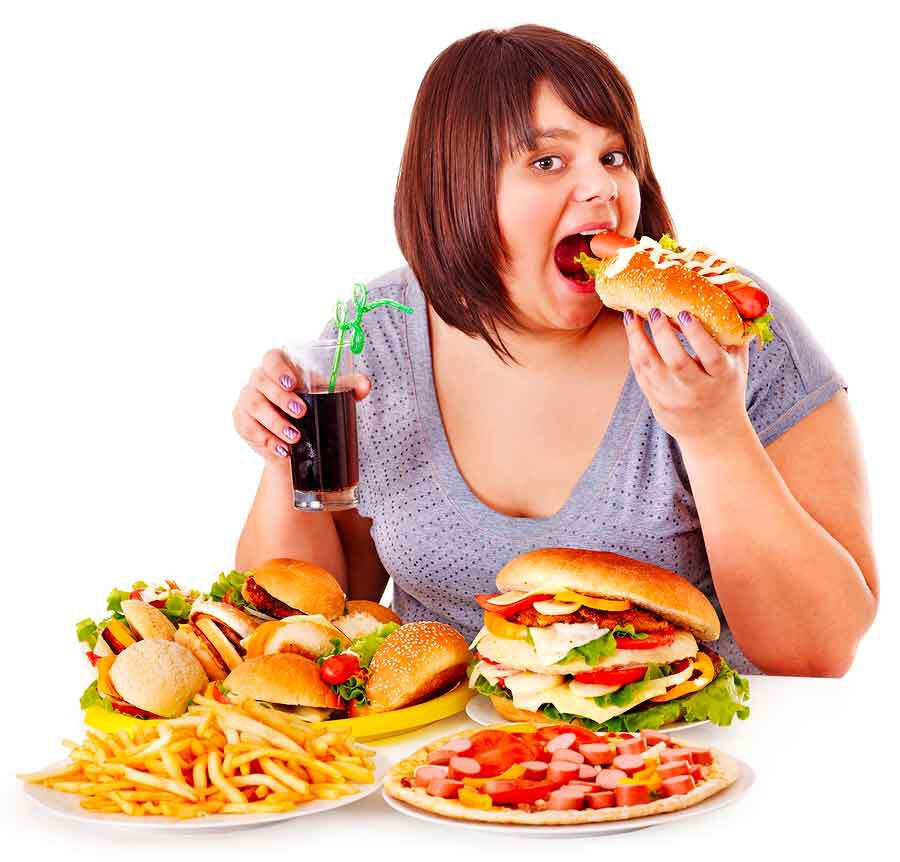 fermare il mangiare emotivo - fame emotiva