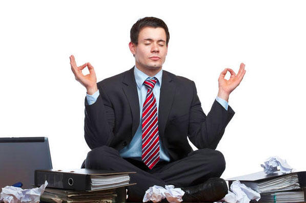come combattere lo stress - gestire lo stress per gestire i conflitti