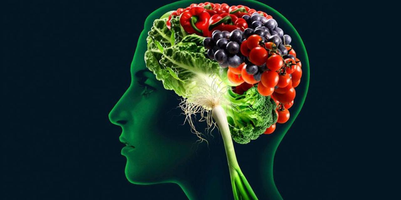 alimentazione per il cervello per migliorare la memoria