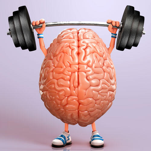per migliorare la memoria alleniamo il cervello