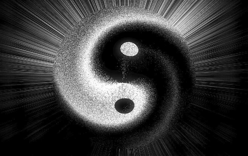 teoria yin e yang