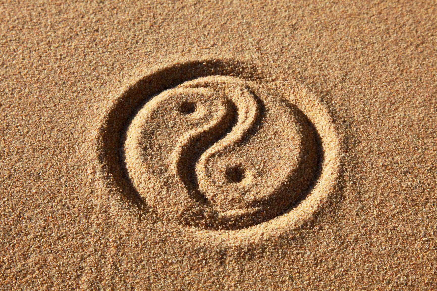 Medicina orientale: cenni di base