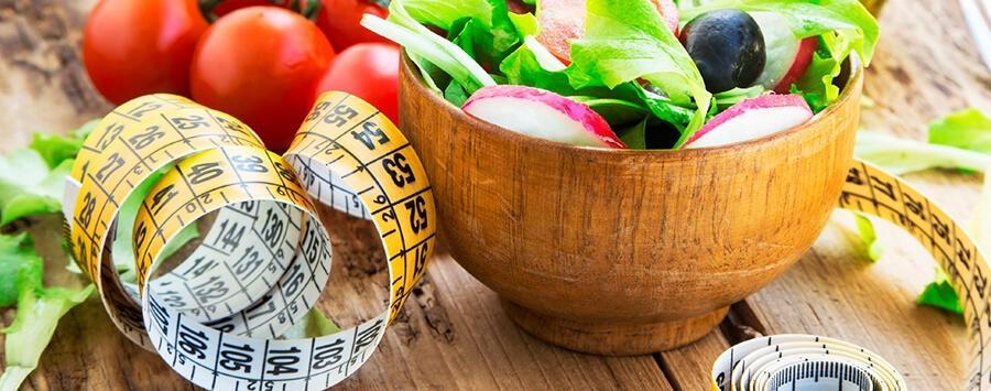 alimenti poco calorici - alimenti con poche calorie