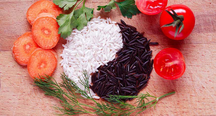 energia degli alimenti - ch'i: l'energia vibrazionale degli alimenti