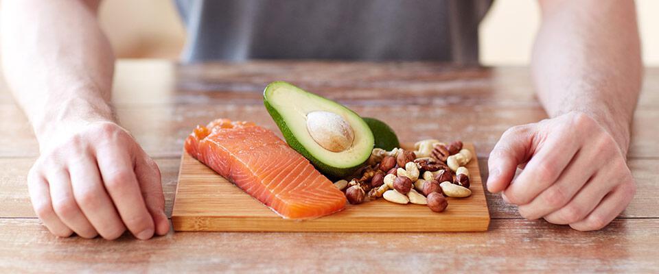 alimentazione dello sportivo: trarre forza dagli alimenti