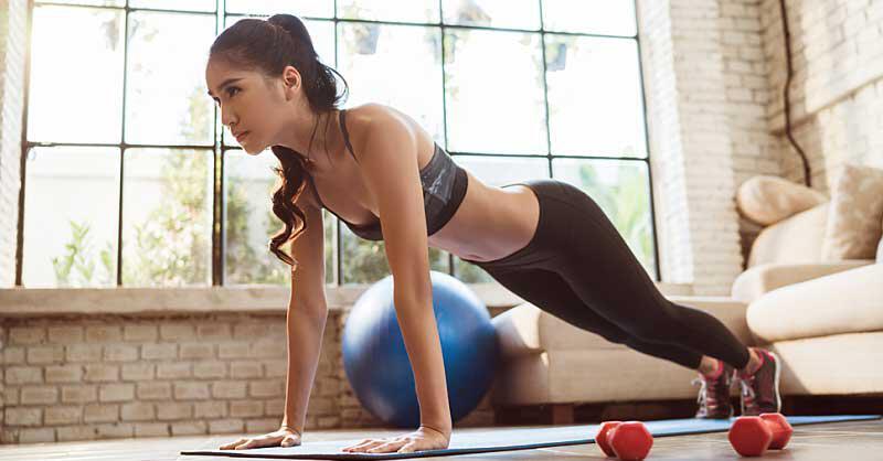 programmazione dell'allenamento - fattori importanti