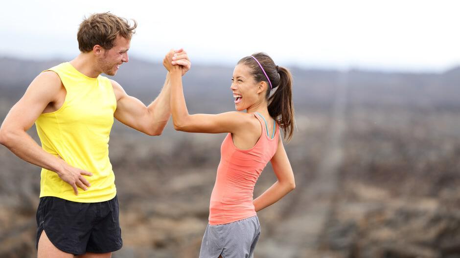 come allenarsi: consigli per iniziare