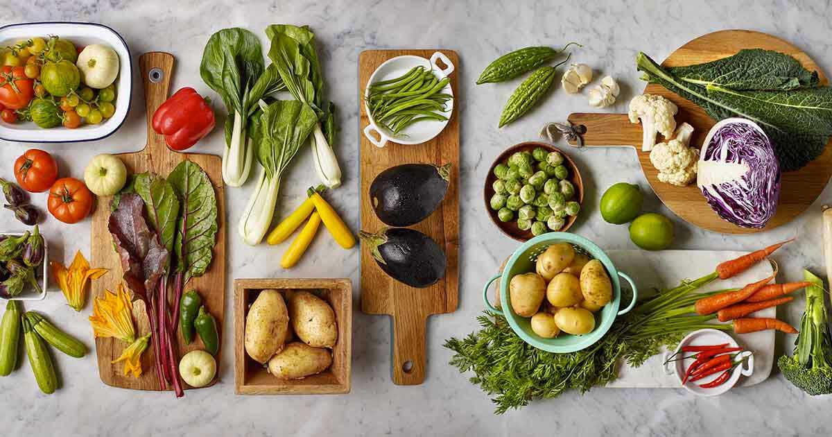 metodo kousmine: i pilastri di questo sistema alimentare