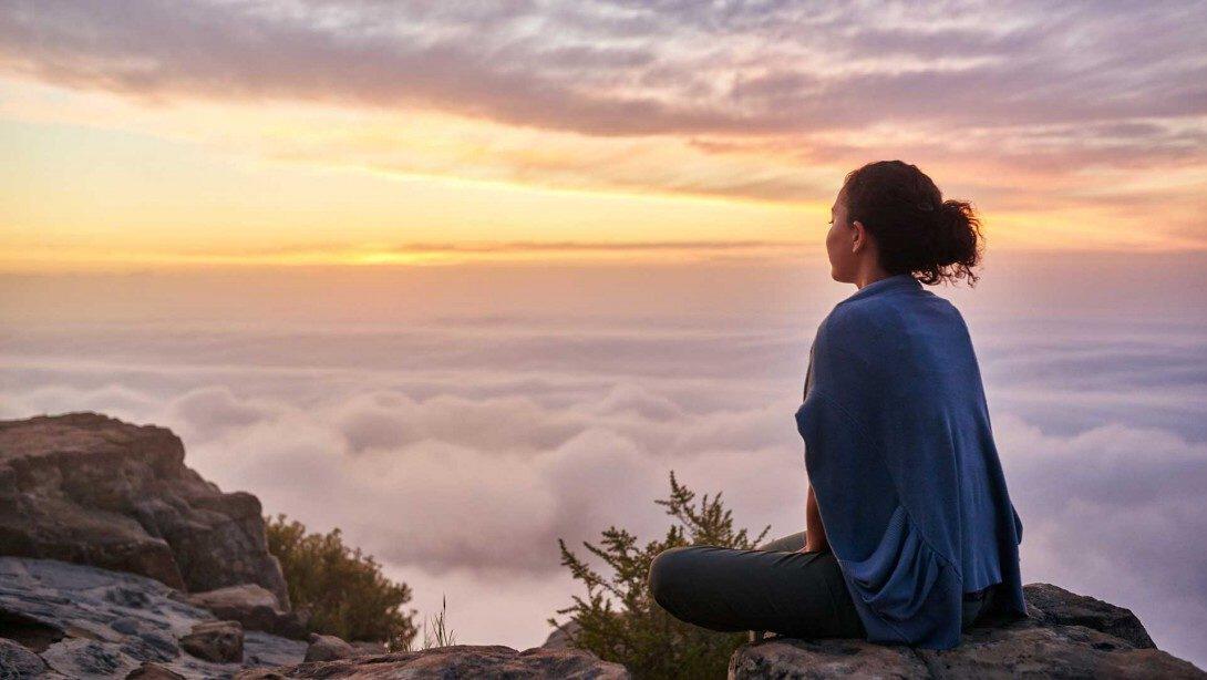 come meditare - cosa è la meditazione