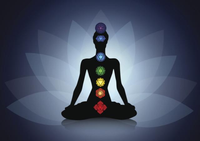 cos'è un chakra?