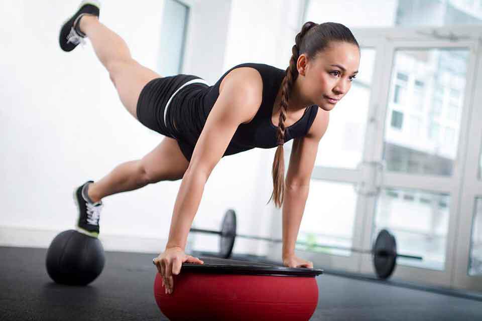 quali sono gli esercizi funzionali ?