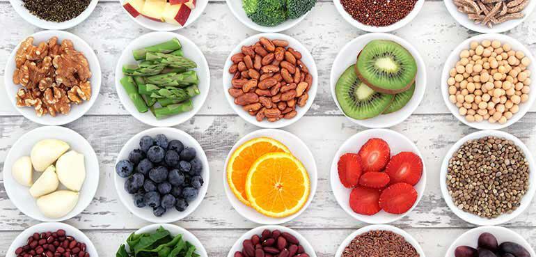 carboidrati buoni per diabetici - controllare la glicemia