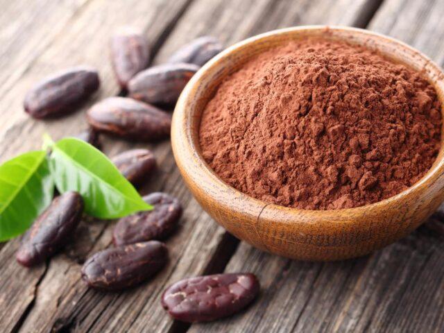 Proprietà del cacao