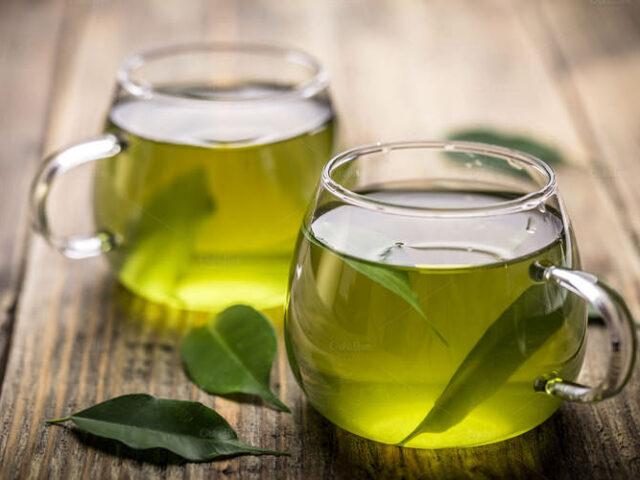 Proprietà del té verde