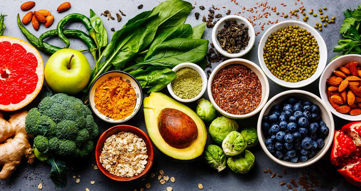 Dieta Kousmine menu settimanale