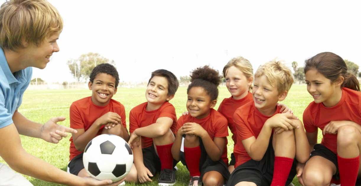 Sport di squadra: ecco come aiutare il tuo bambino a socializzare